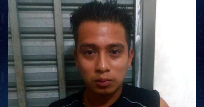 Arrestan a hombre por proponer y conspirar en un homicidio en Soyapango