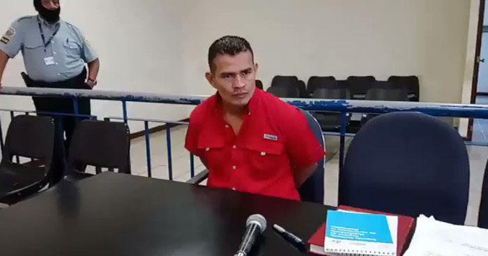 Prisión para exagente de seguridad que asesinó a un conductor que se le atravesó en la calle