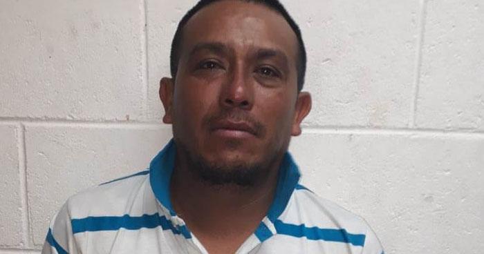 Capturan en San Martín a sospechoso de haber asesinado a un hombre en 2017