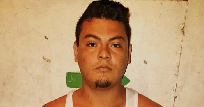 Pandillero asesinó a un trabajador en Nahuizalco, Sonsonate