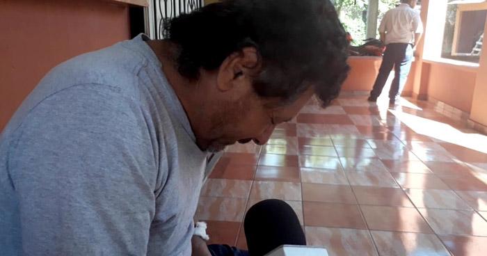 Prisión preventiva para hombre que asesinó a su expareja porque se negó a regresar con él