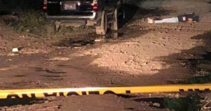 Buscan a hombre que asesinó anoche a una mujer en Ereguayquin, Usulután