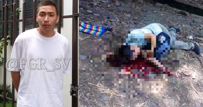 Pandillero que asesinó a la promotora de salud en Ciudad Arce, es enviado a prisión