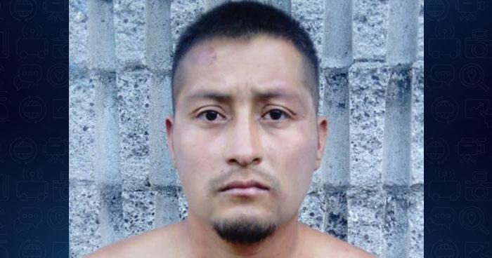 Múltiple homicida fue capturado en la colonia 22 de Abril de Soyapango