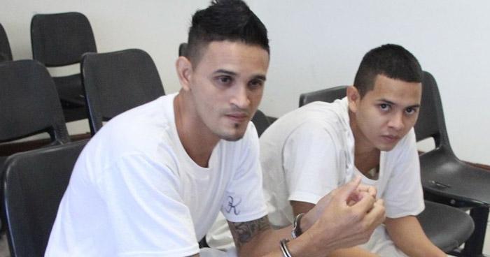 Condenan a pandilleros que asesinaron a un agente de la PNC en San Vicente