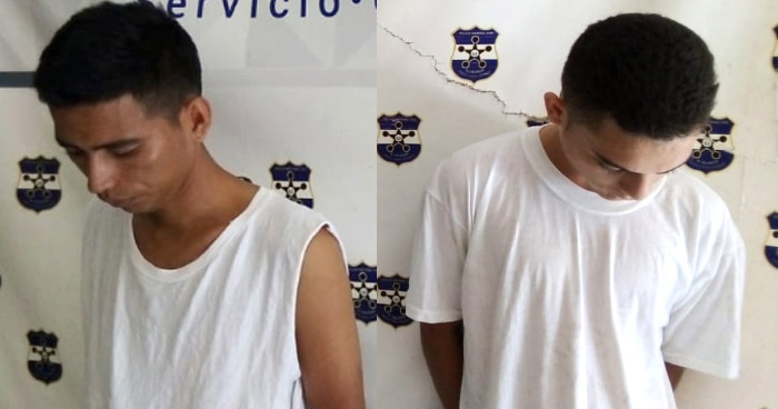 Capturan a homicida durante control vehicular en San Miguel
