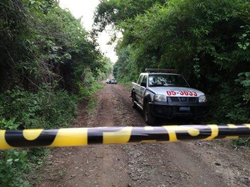 Asesinan a mototaxista en Ahuachapán