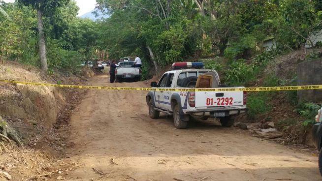 Asesinan a padre de agente de PNC en Nejapa