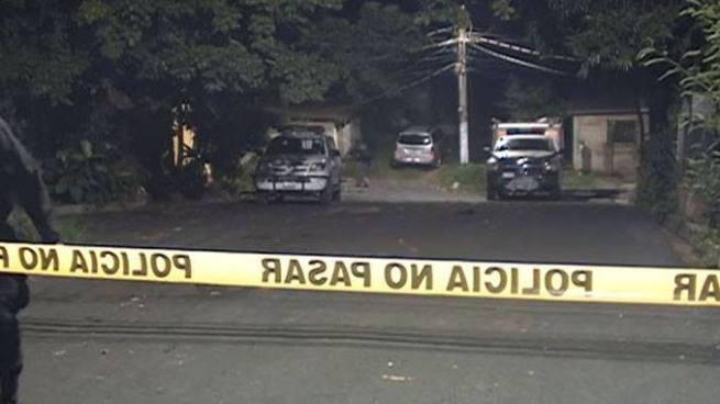 Un joven recibió amenazas de pandilleros y fue asesinado hoy en Tonacatepeque