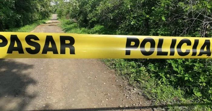 Asesinan a un hombre en cancha de Acajutla, Sonsonate