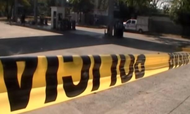 Abandonan el cadáver de un hombre asesinado en el reparto La Toma, Aguilares