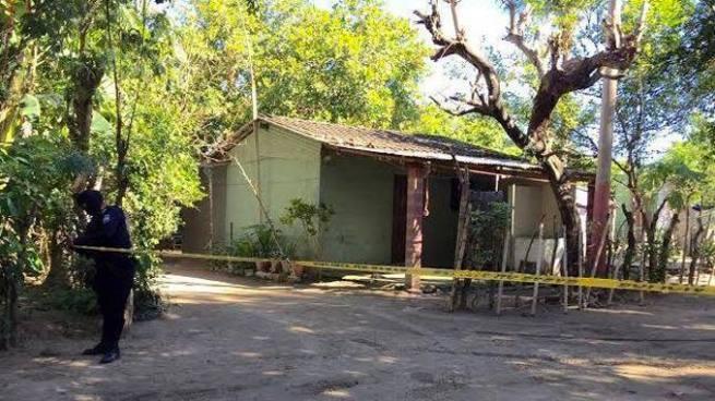 Matan a un hombre al interior de una vivienda en Ahuachapán