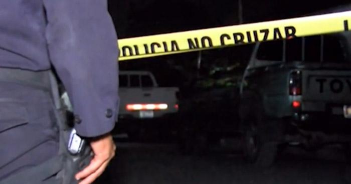 Matan a una mujer en Ereguayquín, Usulutan, su pareja es el principal sospechoso