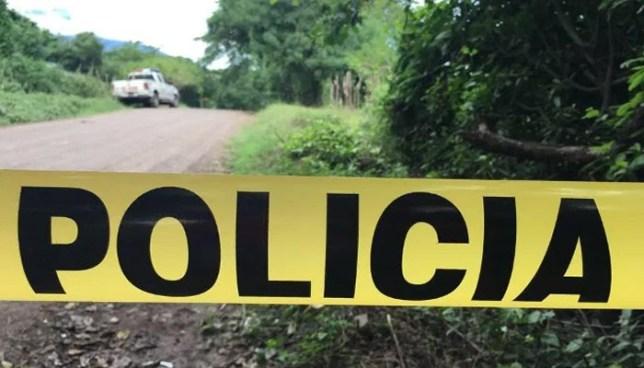 Criminales asesinan a pedradas a ebrio consuetudinario en la ciudad de Armenia, Sonsonate