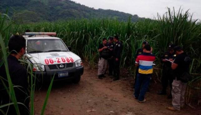 Asesinan a dos jóvenes que se dedicaban a trabajos de campo en Armenia, Sonsonate