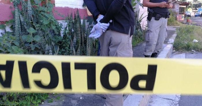 Hombre fue privado de libertad en un taxi y luego asesinado en Ayutuxtepeque