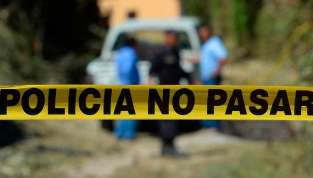 Menor de 15 años mata a repartidor de agua cerca del cementerio de Ayutuxtepeque