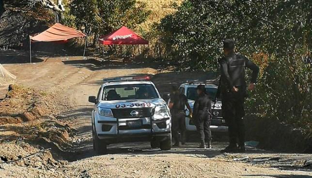 Matan a un expandillero mientras departía en una cancha de fútbol en Moncagua, San Miguel