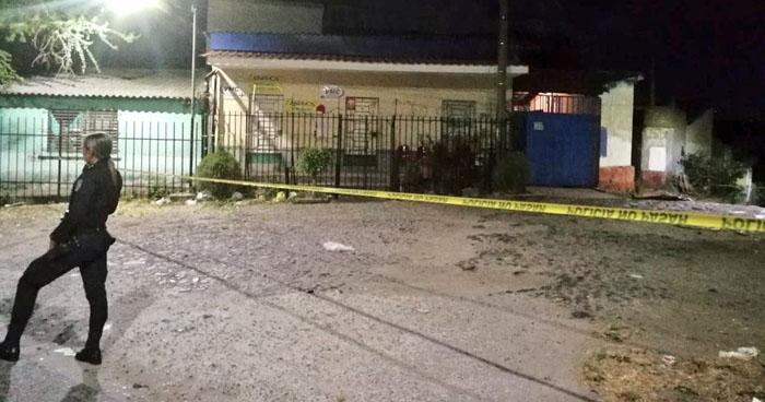 Ejecutan a un joven de 23 años, en Barrio Candelaria de San Salvador