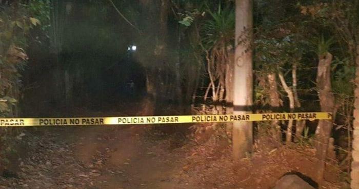 Asesinan a dos jornaleros, cuando regresaban a su vivienda, en Nueva Concepción, Chalatenango