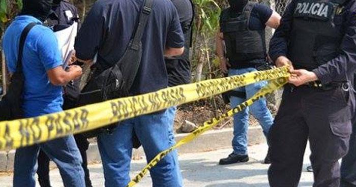 Santa Ana: Matan a pandillero que recién había salido de un Centro Penal