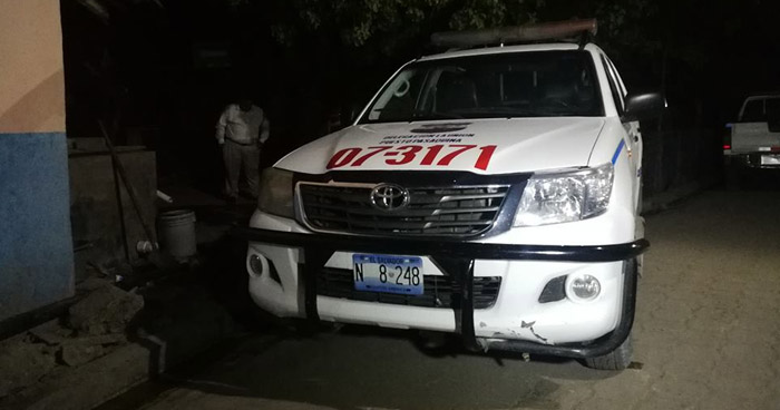 Padre e hijo fueron asesinados en diferentes puntos de Chilanga, Morazán