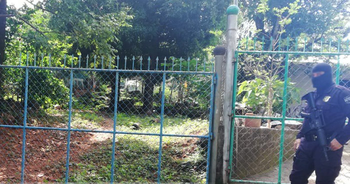 Asesinan a un hombre cerca de su vivienda en Chilanga, Morazán