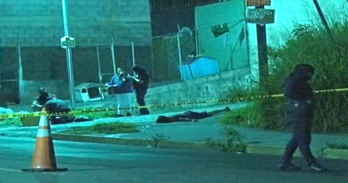 Asesinan a pandillero en colonia Zacamil, en Mejicanos - Solo Noticias El Salvador