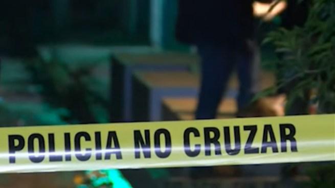Asesinan a balazos a un pandillero cuando se dirigía a comprar a una tienda en Lourdes Colón