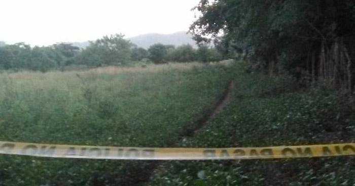 Dos hombres fueron asesinados en las últimas horas del domingo, uno en Usulután y otro en La Libertad