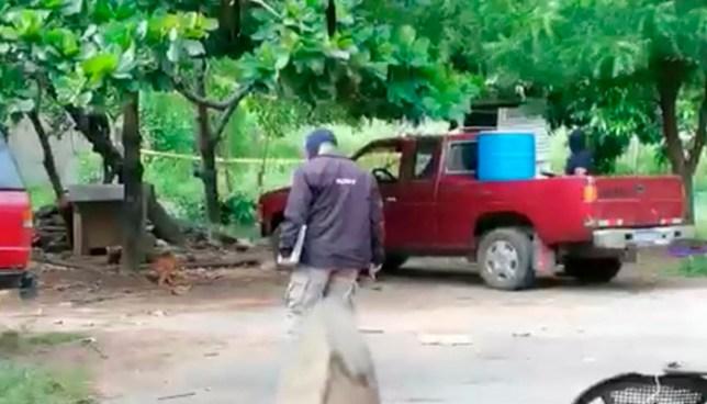 Asesinan a un hombre al interior de una vivienda en Concepción Batres, Usulután