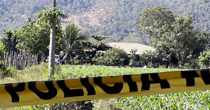 Asesinan a joven vinculado a pandillas en Concepción Batres, Usulután