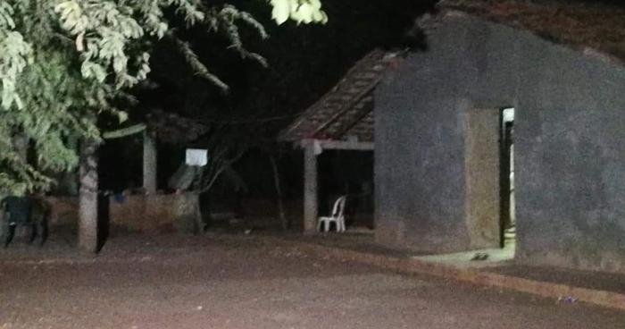 Un pescador fue asesinado a balazos esta noche en Conchagua, La Unión