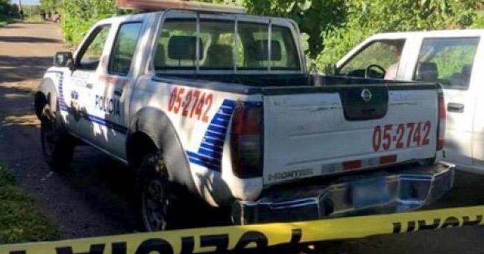 Asesinan a balazos a una mujer que trabajaba en el mercado de Cojutepeque, en Cuscatlán