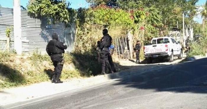 Asesinan a colaborador de pandilleros en colonia de Cuyultitán, La Paz