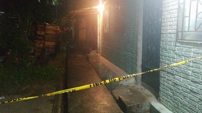 Pandilleros asesinan a hombre que intentó esconderse al interior de una casa en Altavista