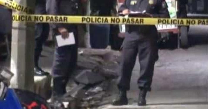 Asesinan a entrenador de un equipo de fútbol en San Miguel