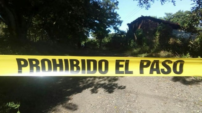 Asesinan a mecánico de la policía en San Miguel