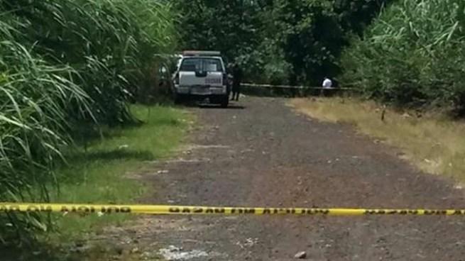 Encuentran a joven fallecido y a otro lesionado entre cañales de una Hacienda de Nahuilingo, Sonsonate