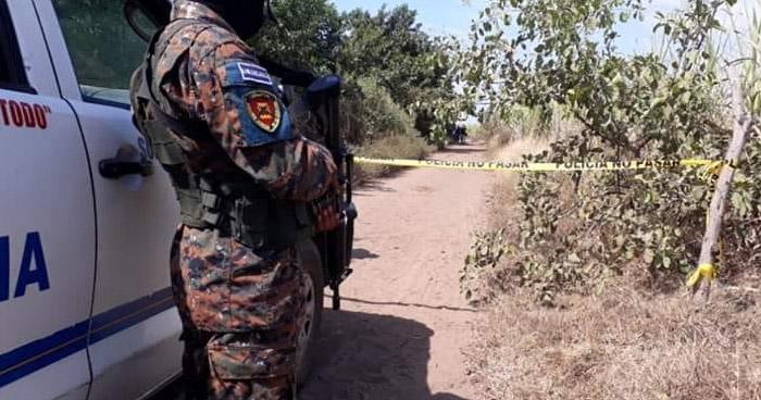 Asesinan a un hombre al interior de una vivienda en Guatajiagua, Morazán