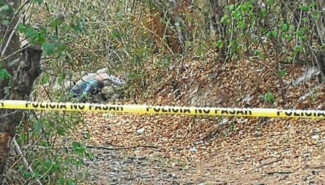 Asesinan a un hombre en cantón San Bartolo de Guatajiagua, Morazán