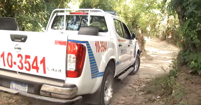Hombre asesina a su compañera de vida y luego se suicida, en Zacatecoluca