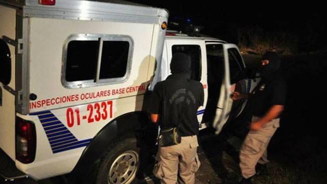 Matan de varios disparos en la cabeza a un hombre en Quezaltepeque, La Libertad