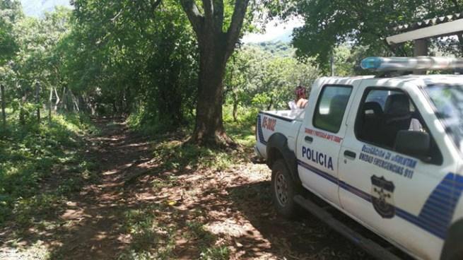 Encuentran cadáver de joven que había sido reportado como desaparecido en Usulután