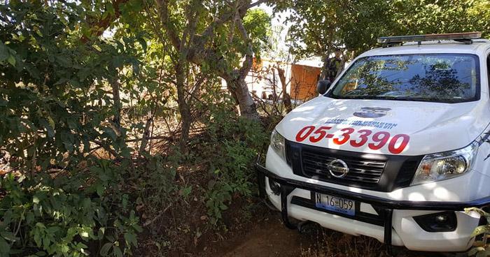 Secuestran a un joven para luego asesinarlo en una cancha de Usulután