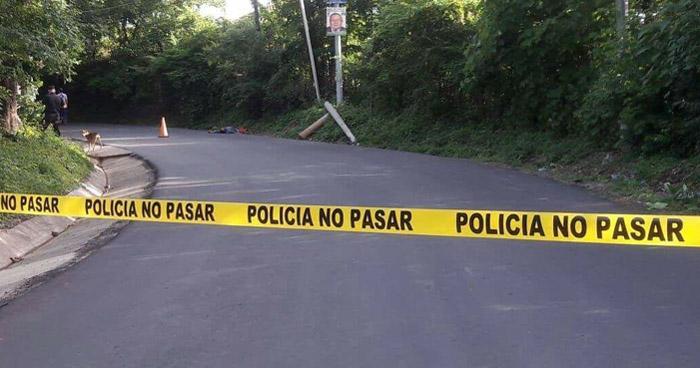 Asesinan a un jornalero cuando se dirigía a trabajar, en Nueva Esparta, La Unión