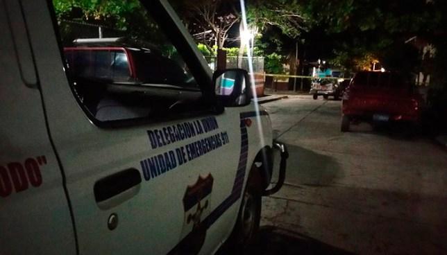 Criminales asesinan a balazos a un hombre en un barrio de La Unión
