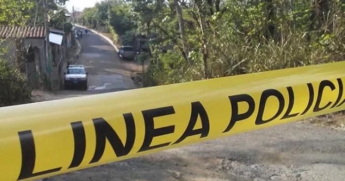 Pandilleros matan a Sargento de la Fuerza Armada en Lolotique, San Miguel