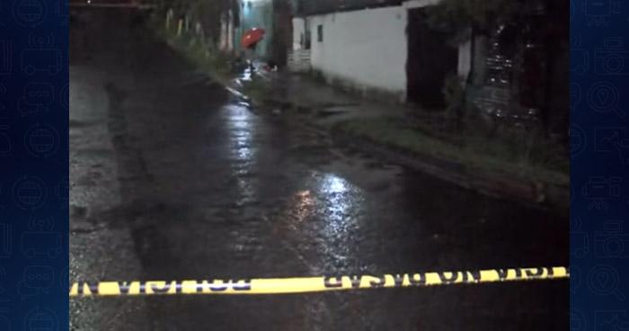 Grupo de delincuentes ingresan a la vivienda de un hombre para luego asesinarlo, en Mejicanos