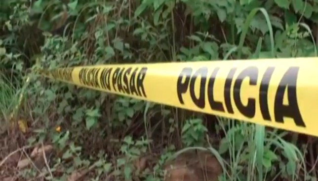 Matan a presunto pandillero en San Francisco Gotera, Morazán